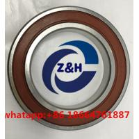 China 6014-RS - Timken Deep Groove Radial Ball Bearings - 70x110x20mm on sale