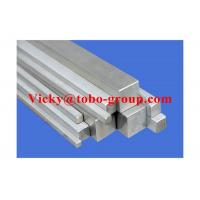 Quality 316L Stainless Steel Square Bar for sale