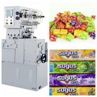 Quality Electric Cutting And Twisting Packing Candy Forming Machine for sale