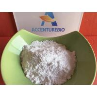Quality For sale! High purity Albendazole api veterinary powder for chickens/parasites54965-21-8 for sale