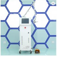 China Best carbon dioxide skin resurfacing laser co2 medical fractional for face treatment on sale