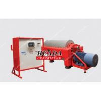 Quality LW Drilling Mud Decanter Centrifuge for sale