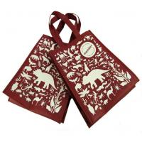 Quality Customized printing non-woven bag,eco-friendly shopping bag for sale