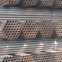 Quality Carbon Steel Pipes with ERW Tube, Used for All Kinds of Industries  for sale