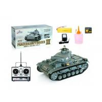 Buy 1 16 RC Tank with Battery and Charger (1078297) at wholesale prices