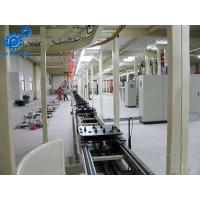 China Stepper Motor Assembly Line , 220V Assembly Line Automation Equipment on sale