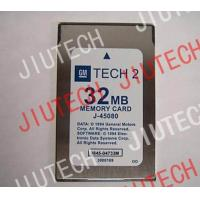 China V136.000 Isuzu Truck Diagnostic Software Cards 32MB For Euro4 / Euro 5 on sale