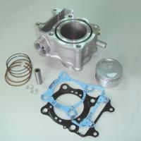 Quality Motorcycle Cylinder Piston Kit with Gasket SH125/150 52.50~58.0mm for sale