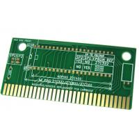 1 OZ FR4 3.5 Mil Double Sided Circuit Board Two Layer PCB Fabrication 1.6 MM