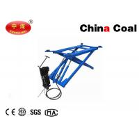 Quality LXD 6000 2.8T CE Portable Car Lift Industrial Lifting Equipment 6000 lb  Hydraulic Elevator for Cars for sale