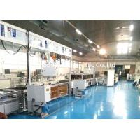 Quality Busbar Fabrication Machine Assembly Line ISO9001 for Busbar Reversal for sale