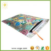 Quality High quality Beautiful logo printing durable poly bubble kraft paper air bubble bag factory price for sale