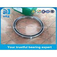 Quality CSXU080-2RS Four Point Contact Thin Section Ball Bearing 203.2x222.25x12.7 mm for sale