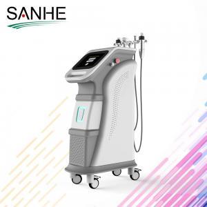 Quality Stationary Microneedle RF Skin Care Machine / RF Fractional Micro Needle / RF Needle for sale