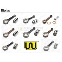 Quality Motorcycle Crankshaft Connecting Rod Kit CG125 383 for sale