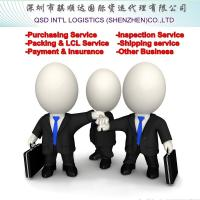 Buy cheap One-Stop Export Service Agent from Wholesalers
