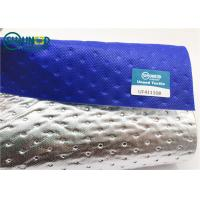 Buy Flame Retardant Compound PP Spunbond Non Woven Fabric Biodegradable 10 - 320cm Width at wholesale prices