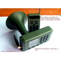 Quality Hunting Bird Sound With Remote Control And 182 Species Bird for sale