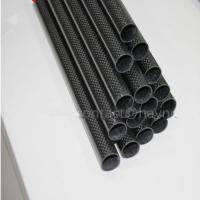 Quality SGS Pultrusion Carbon Fiber Tube for sale