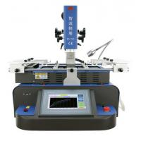 China mobile repair tools bga rework station for motherboard wds-580 on sale