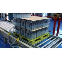 China 1 - 12rpm Pallet Wrapping Machine for Carton box stack film wrapping, Soft drink, liquor on sale