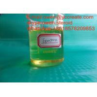 Quality Boldenone Undecylenate Injectable Steroids Muscle Growth Equipoise Raw Source for sale