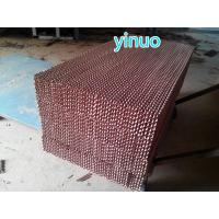 Quality China qingzhou evaporative cooling pad price for poultry greenhouse for sale