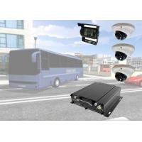 Network Full HD DVR Recorder Support Audio Monitoring Positioning Alarms