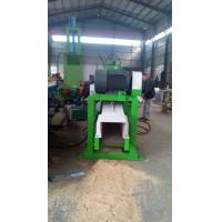 Buy cheap Sawdust machine with 164 kinfe,37kw power give you 3t per hour capacity from wholesalers