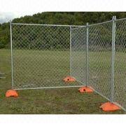 Quality Temporary Fence Stand Mesh 50X50MM for sale