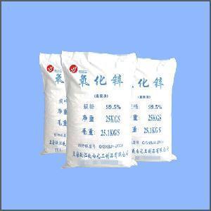 Quality Zinc Oxide 99.5% for sale