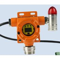 Quality combustible gas detector used in fire fighting field for sale