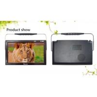 China 9 inch Lcd Panel Portable dvb t2 tv car dvb-t2 digital tv receiver with dvb t2 antenna on sale