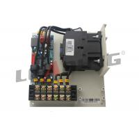Quality AC380V Three Phase Motor Starter Wall Mounting Install Position IP22 Degree Protection for sale