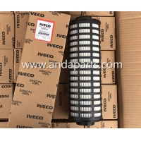 Quality Good Quality Oil Filter For IVECO 5801592277 for sale