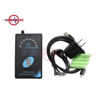 Buy cheap 8 LEDS Signal Strength Indication Wireless Signal Jammer GPS Signal Tracker from wholesalers