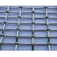 Quality High Tensile Screen Wire Mesh,l Hardware Cloth Wear Resistance for sale