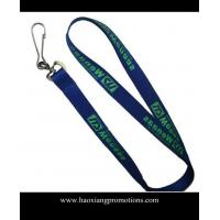 Quality professional manufacturer of Eco-friendly heat transfer printing lanyard for sale
