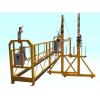 High Powered Suspended Access Platform Scaffold Systems Safety Lock