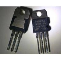 Quality STP80NF12 Power Mosfet Transistor 120V 80A With TO-220 Package Though Hole for sale