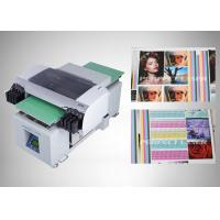 Quality 420mm * 800mm High Precison UV Phone Case Printer With Pressurized Cleaning for sale