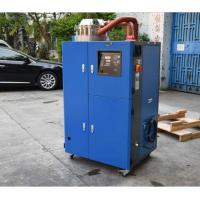 Quality Long Life Span Commercial Desiccant Dehumidifier For Warehouse 330kgs for sale