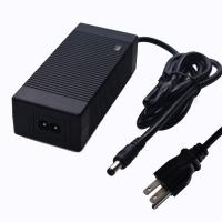 Quality China 12V 4A LED backlight power adapter PSE UL CE SAA listed for sale