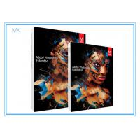 Quality English Version Windows DVD Adobe Graphic Design Software adobe cs6 extended for sale