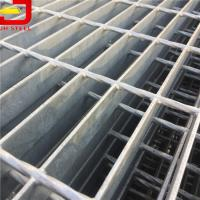 Quality Stainless Steel Walkway Grating For Industrial Factories / Parks ISO Standard for sale