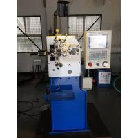 Quality Universal Spring Coiling Machine With 550pcs / Min Max Production Speed for sale