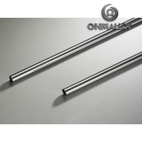 Quality High Temperature Alloys For Gas Turbines , 1350°C Inconel 625 Rod for sale