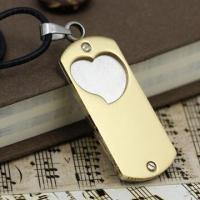 Quality Stainless Steel Love Pendant, Customized Designs Welcomed for sale