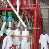 China 5-500t Maize Grinding Mill Prices on sale