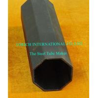 Quality Seamless / Welded Octangon Steel Pipe GB/T 3094 Cold Drawn Tube 10# 20# Q195 Q235 Q345 for sale
